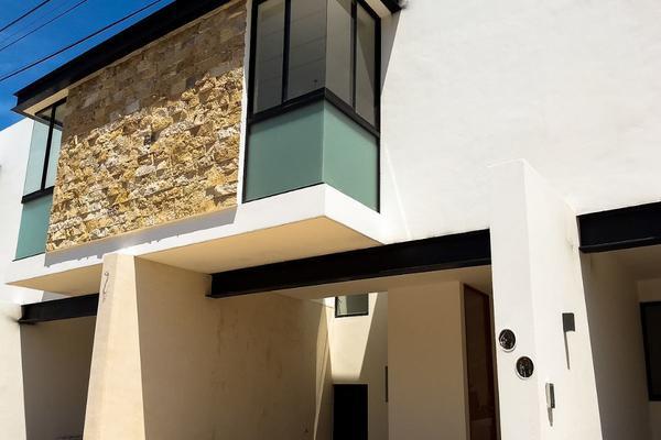 Foto de casa en venta en  , santa gertrudis copo, mérida, yucatán, 9937574 No. 01