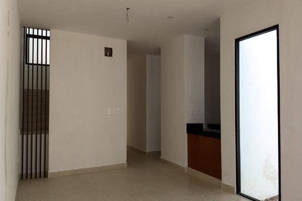 Foto de casa en venta en  , santa gertrudis copo, mérida, yucatán, 9937574 No. 03