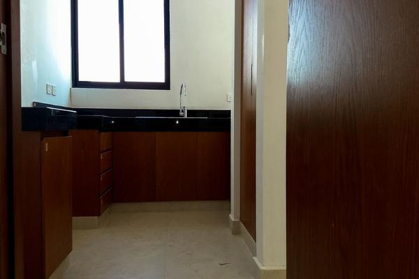 Foto de casa en venta en  , santa gertrudis copo, mérida, yucatán, 9937574 No. 05