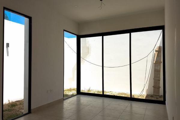 Foto de casa en venta en  , santa gertrudis copo, mérida, yucatán, 9937574 No. 06