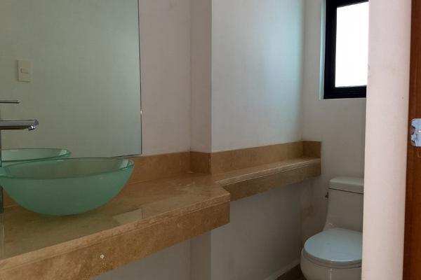 Foto de casa en venta en  , santa gertrudis copo, mérida, yucatán, 9937574 No. 09