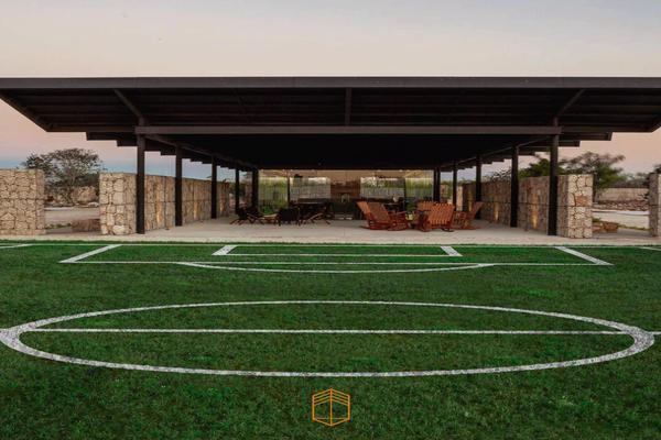 Foto de terreno habitacional en venta en santa gertrudis copo , santa gertrudis copo, mérida, yucatán, 0 No. 04