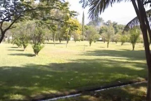 Foto de terreno habitacional en renta en santa ines 0, oacalco, yautepec, morelos, 2651272 No. 02