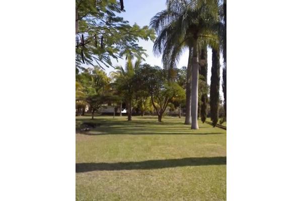 Foto de terreno habitacional en venta en santa ines 0, oacalco, yautepec, morelos, 2651296 No. 05