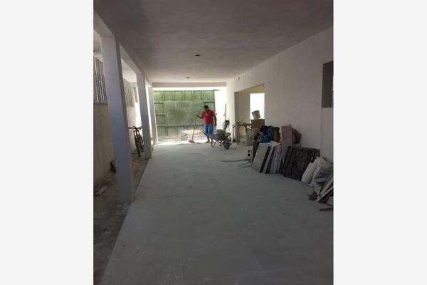 Foto de casa en venta en  , santa inés, cuautla, morelos, 7481068 No. 01