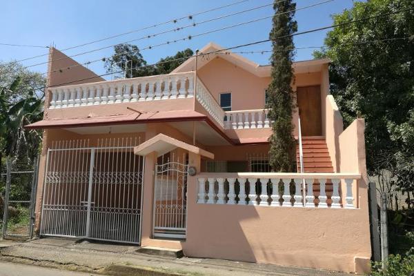 Foto de casa en venta en  , santa isabel, c?rdoba, veracruz de ignacio de la llave, 4658104 No. 01