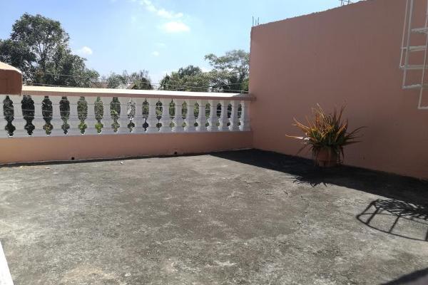 Foto de casa en venta en  , santa isabel, c?rdoba, veracruz de ignacio de la llave, 4658104 No. 29