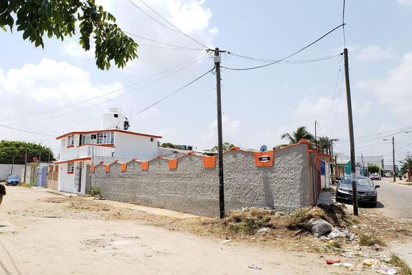 Foto de casa en venta en  , santa isabel i, coatzacoalcos, veracruz de ignacio de la llave, 8071010 No. 03