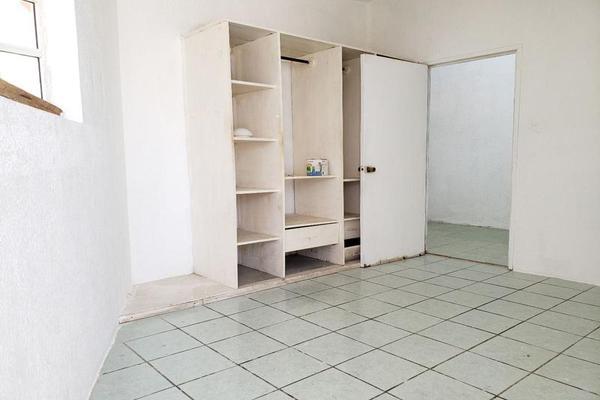 Foto de casa en venta en  , santa isabel i, coatzacoalcos, veracruz de ignacio de la llave, 8071010 No. 11