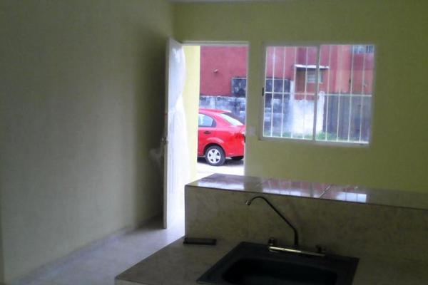 Foto de casa en venta en  , santa isabel, kanasín, yucatán, 8099170 No. 02