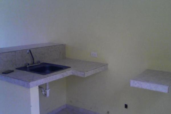 Foto de casa en venta en  , santa isabel, kanasín, yucatán, 8099170 No. 04