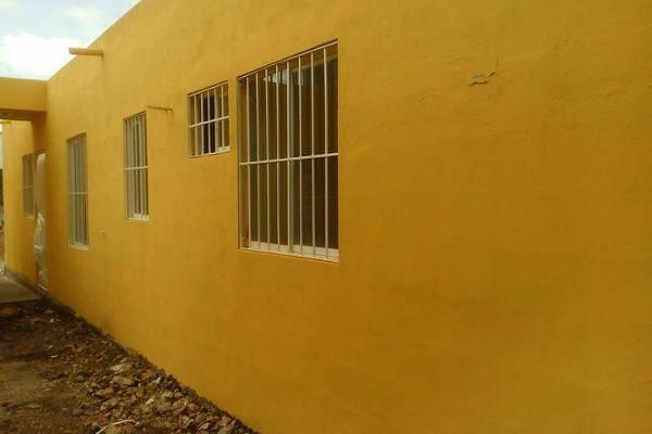 Foto de casa en venta en  , santa isabel, kanasín, yucatán, 8099170 No. 08