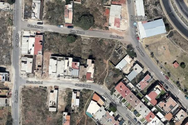 Foto de terreno habitacional en venta en santa isabel , la providencia, tonalá, jalisco, 14031589 No. 03