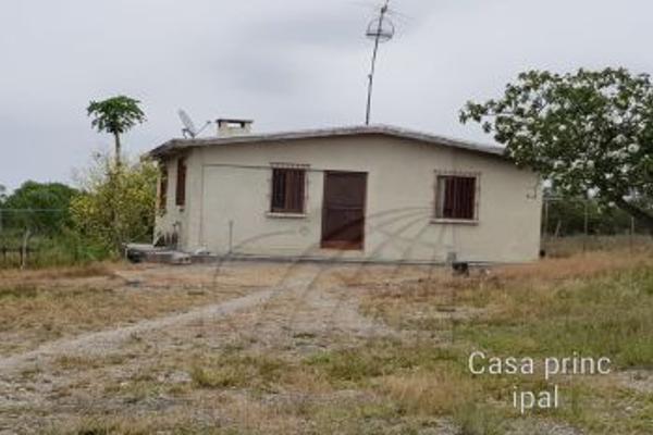 Foto de rancho en venta en  , santa isabel y dolores, cadereyta jiménez, nuevo león, 5377264 No. 02