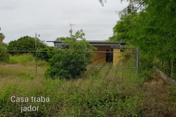 Foto de rancho en venta en  , santa isabel y dolores, cadereyta jiménez, nuevo león, 5377264 No. 12