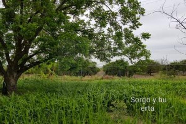 Foto de rancho en venta en  , santa isabel y dolores, cadereyta jiménez, nuevo león, 5377264 No. 15