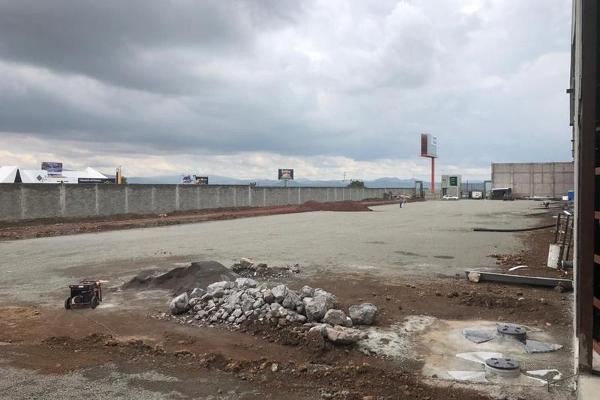 Foto de nave industrial en venta en  , privada santa teresa, pachuca de soto, hidalgo, 7886300 No. 03