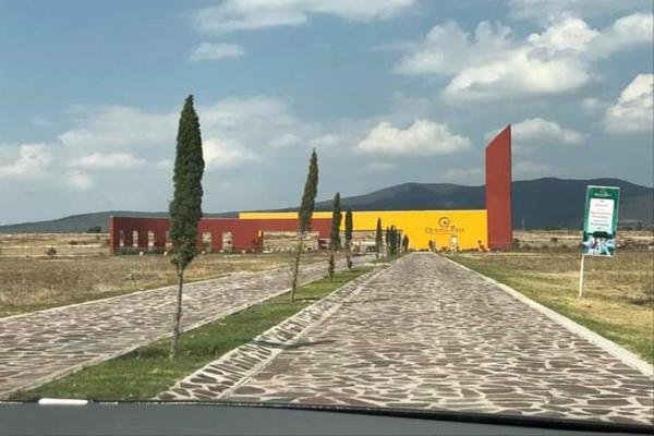 Foto de terreno habitacional en venta en santa lucía 1, de la quinta, guanajuato, guanajuato, 6417719 No. 03