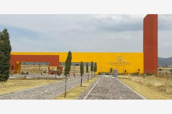 Foto de terreno habitacional en venta en santa lucía 1, de la quinta, guanajuato, guanajuato, 6417719 No. 04