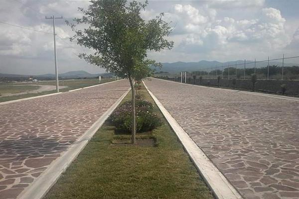 Foto de terreno habitacional en venta en santa lucía 1, de la quinta, guanajuato, guanajuato, 6417719 No. 05