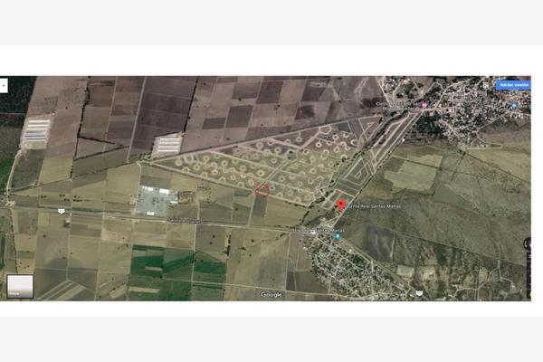 Foto de terreno habitacional en venta en santa lucía 1, de la quinta, guanajuato, guanajuato, 6417719 No. 07