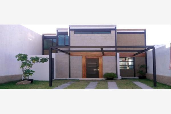 Foto de casa en venta en santa lucia 1, fracciones de santa lucía, león, guanajuato, 3654653 No. 03