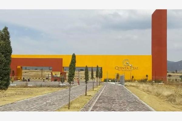 Foto de terreno habitacional en venta en santa lucía 1, santa fe, guanajuato, guanajuato, 6417719 No. 04