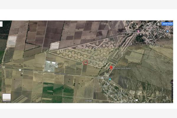 Foto de terreno habitacional en venta en santa lucía 1, santa fe, guanajuato, guanajuato, 6417719 No. 07