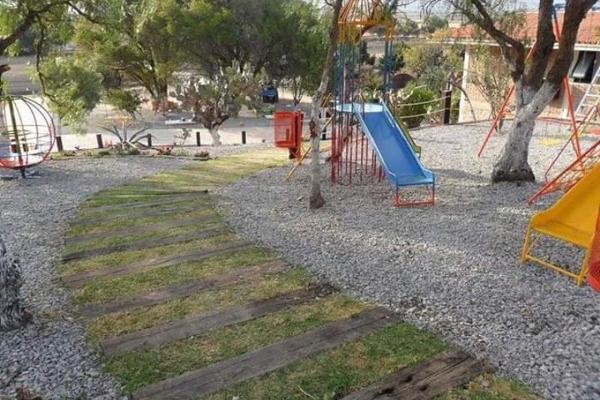 Foto de terreno habitacional en venta en santa lucía 1, santa fe, guanajuato, guanajuato, 6417719 No. 01