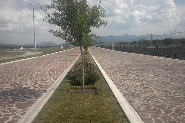 Foto de terreno habitacional en venta en santa lucía 1, santa fe, guanajuato, guanajuato, 6417719 No. 05