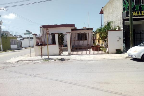 Foto de casa en venta en santa lucia 349 , caribe, othón p. blanco, quintana roo, 0 No. 01