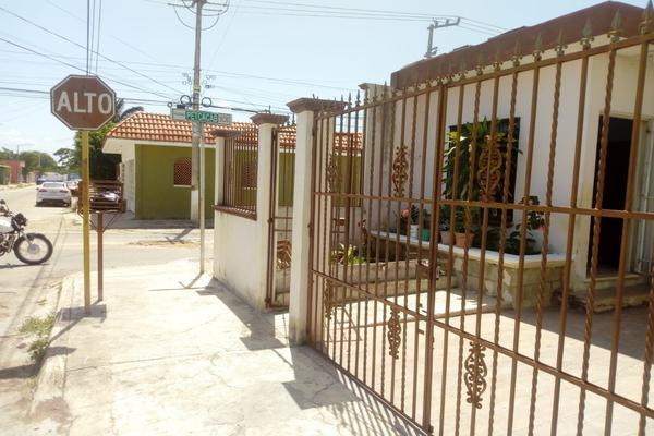 Foto de casa en venta en santa lucia 349 , caribe, othón p. blanco, quintana roo, 0 No. 02