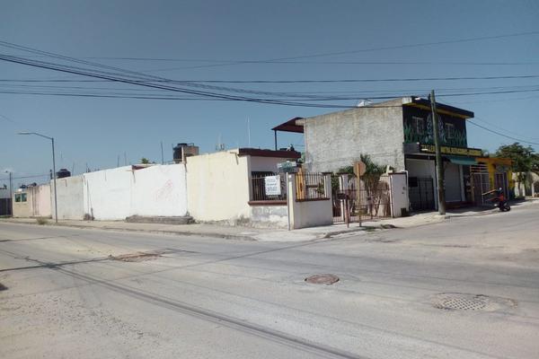 Foto de casa en venta en santa lucia 349 , caribe, othón p. blanco, quintana roo, 0 No. 03