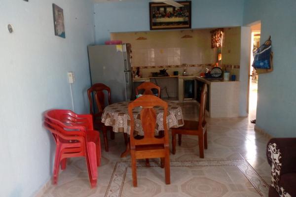 Foto de casa en venta en santa lucia 349 , caribe, othón p. blanco, quintana roo, 0 No. 06
