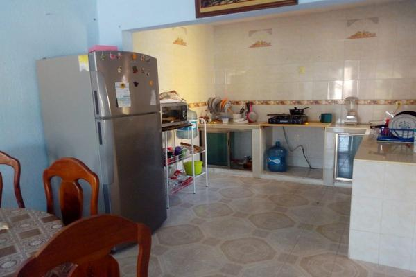 Foto de casa en venta en santa lucia 349 , caribe, othón p. blanco, quintana roo, 0 No. 08