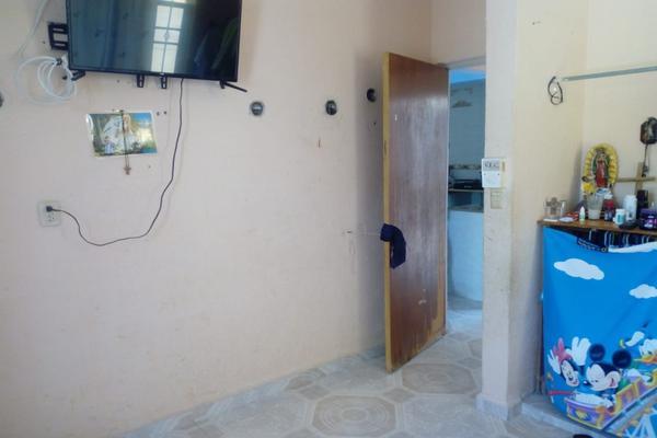 Foto de casa en venta en santa lucia 349 , caribe, othón p. blanco, quintana roo, 0 No. 09