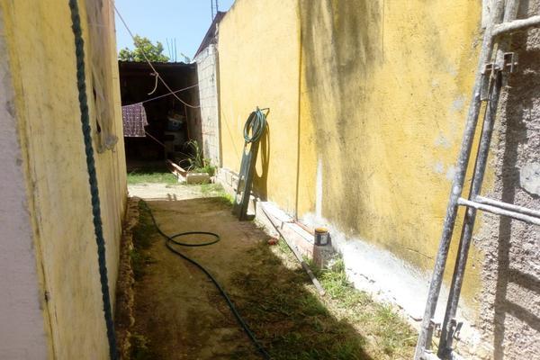 Foto de casa en venta en santa lucia 349 , caribe, othón p. blanco, quintana roo, 0 No. 18