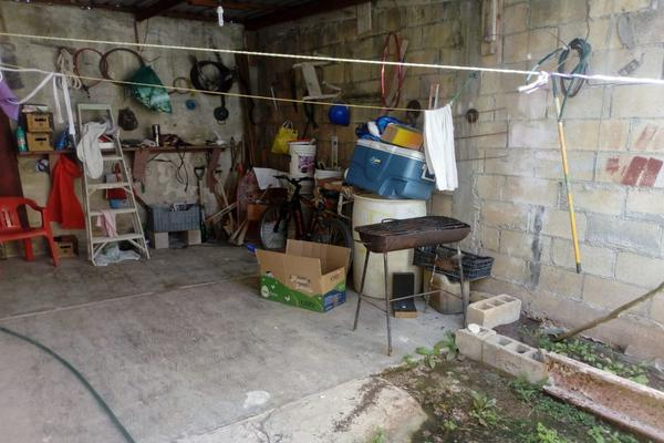 Foto de casa en venta en santa lucia 349 , caribe, othón p. blanco, quintana roo, 0 No. 19