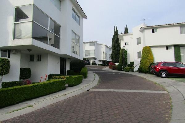 Foto de casa en venta en  , santa lucía chantepec, álvaro obregón, distrito federal, 4662658 No. 03