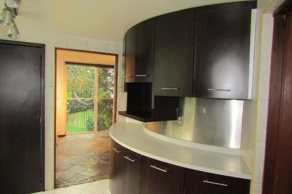 Foto de casa en venta en  , santa lucía chantepec, álvaro obregón, distrito federal, 4662658 No. 04