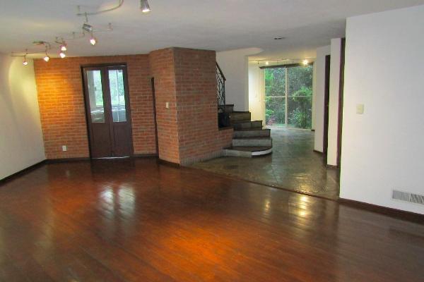 Foto de casa en venta en  , santa lucía chantepec, álvaro obregón, distrito federal, 4662658 No. 05