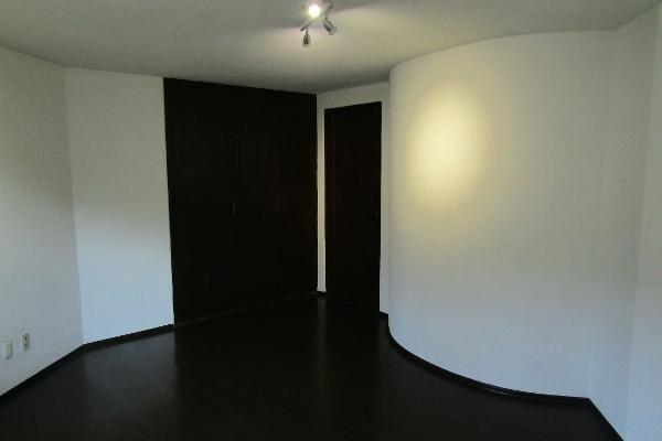 Foto de casa en venta en  , santa lucía chantepec, álvaro obregón, distrito federal, 4662658 No. 08