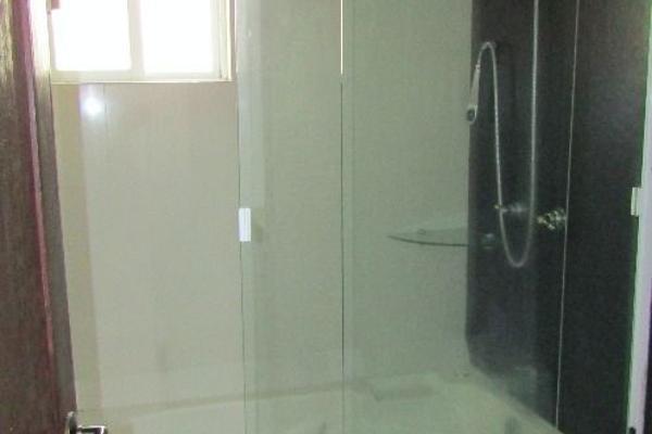 Foto de casa en venta en  , santa lucía chantepec, álvaro obregón, distrito federal, 4662658 No. 09