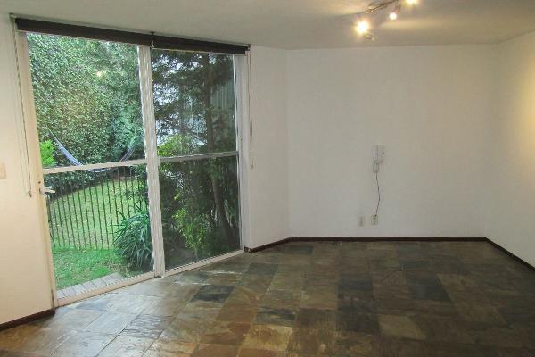 Foto de casa en venta en  , santa lucía chantepec, álvaro obregón, distrito federal, 4662658 No. 12