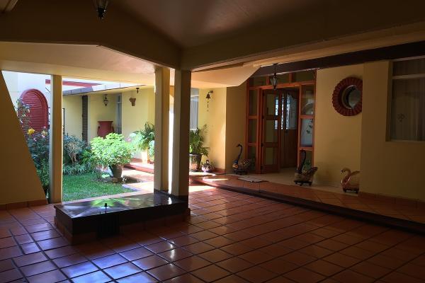 Foto de casa en venta en  , santa lucia del camino, santa luc?a del camino, oaxaca, 3063565 No. 07