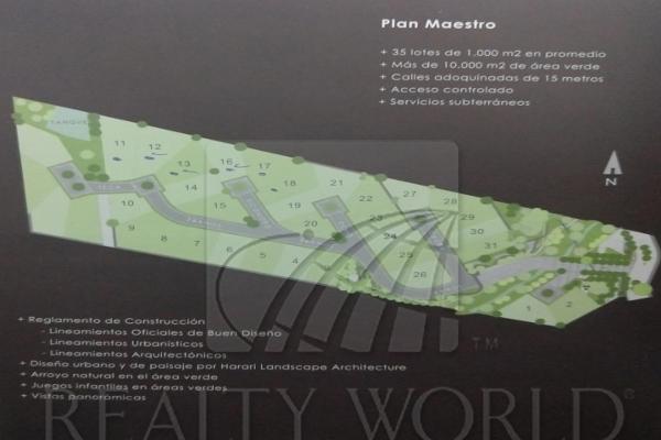 Foto de terreno habitacional en venta en  , santa lucia, monterrey, nuevo león, 8119691 No. 02
