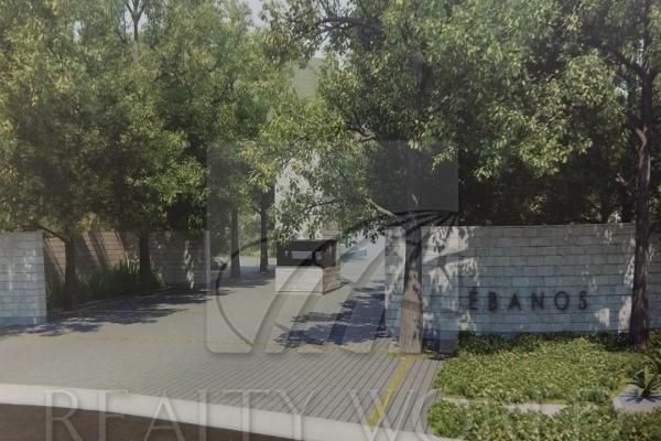 Foto de terreno habitacional en venta en  , santa lucia, monterrey, nuevo león, 8119691 No. 04