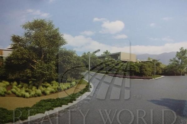 Foto de terreno habitacional en venta en  , santa lucia, monterrey, nuevo león, 8119691 No. 07