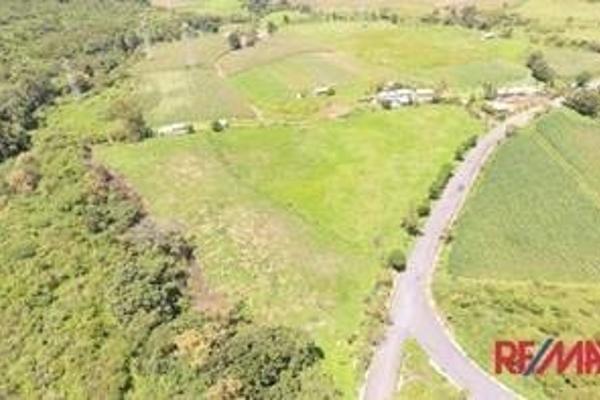 Foto de terreno habitacional en venta en santa magdalena tilostoc , santa magdalena tilostoc, valle de bravo, méxico, 4634399 No. 03