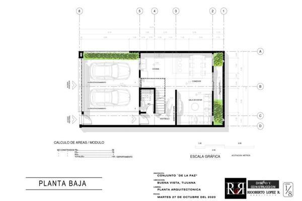 Foto de casa en venta en santa margarita , buena vista, tijuana, baja california, 19235573 No. 05